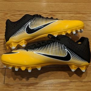 Nike Vapor Football Cleats Men's Size 14.